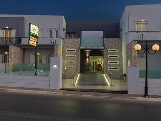 Pauschalreise Hotel Griechenland, Kreta, Nontas Suites Kreta in Kato Daratsos  ab Flughafen