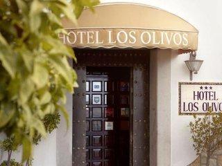 Pauschalreise Hotel Spanien, Andalusien, Los Olivos in Arcos de la Frontera  ab Flughafen