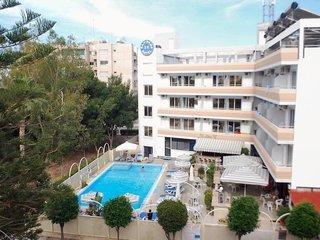 Pauschalreise Hotel Zypern, Zypern Süd (griechischer Teil), San Remo in Larnaca  ab Flughafen Berlin-Tegel