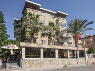 Pauschalreise Hotel Türkei, Türkische Riviera, My Home Apart in Alanya  ab Flughafen Erfurt