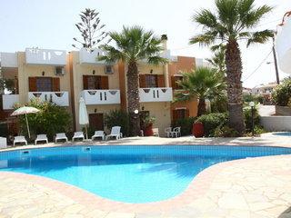 Pauschalreise Hotel Griechenland, Kreta, Mari Evans Apartments in Gouves  ab Flughafen Bremen