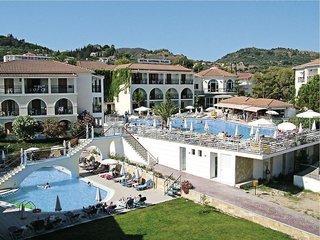 Pauschalreise Hotel Griechenland, Zakynthos, Katerina Palace in Argassi  ab Flughafen