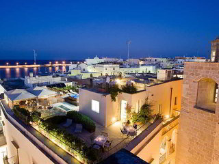 Pauschalreise Hotel Italien,     Italienische Adria,     Palazzo Papaleo in Otranto