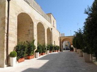 Pauschalreise Hotel Italien, Italienische Adria, San Giuseppe in Otranto  ab Flughafen Abflug Ost