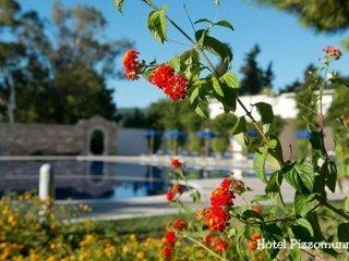 Pauschalreise Hotel Italien, Italienische Adria, Pizzomunno Vieste Palace in Vieste  ab Flughafen Abflug Ost