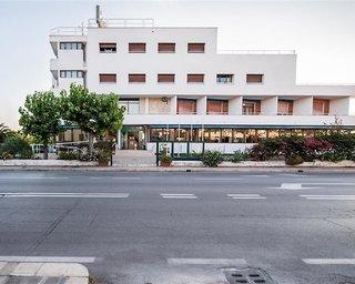 Pauschalreise Hotel Italien,     Apulien,     Best Western Hotel La Baia in Bari