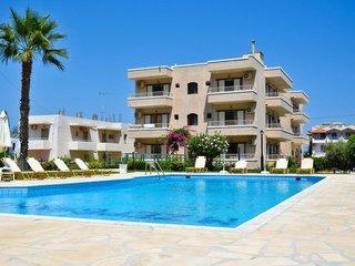 Pauschalreise Hotel Griechenland, Kreta, Niko Elen Hotel in Stalida  ab Flughafen Bremen
