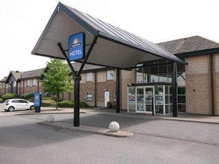 Pauschalreise Hotel Großbritannien, Mittel & Nord-England, Days Inn Peterborough in Peterborough  ab Flughafen Düsseldorf