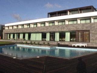 Pauschalreise Hotel Portugal, Azoren, Graciosa Resort in Graçiosa  ab Flughafen Berlin