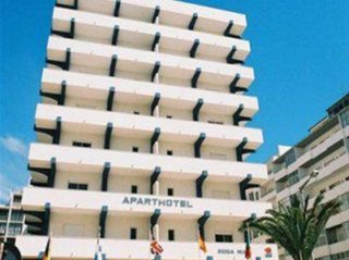 Pauschalreise Hotel Portugal, Algarve, Rosamar in Armaçao de Pêra  ab Flughafen