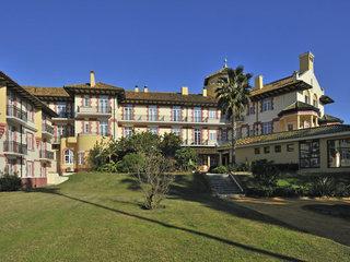 Pauschalreise Hotel Spanien, Costa de la Luz, Globales Reina Cristina in Algeciras  ab Flughafen