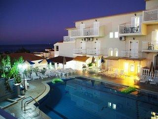 Pauschalreise Hotel Griechenland, Zakynthos, Commodore in Argassi  ab Flughafen