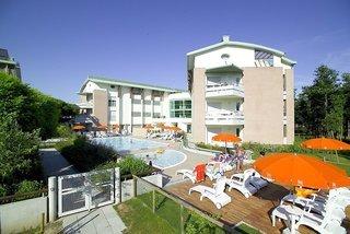 Pauschalreise Hotel Italien, Italienische Adria, Residenza Al Parco in Bibione  ab Flughafen
