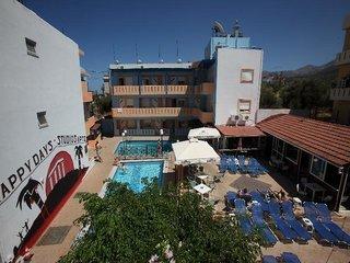 Pauschalreise Hotel Griechenland, Kreta, Happy Days Studios in Mália  ab Flughafen Bremen
