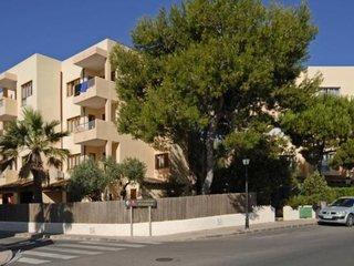 Pauschalreise Hotel Spanien, Mallorca, Apartamentos Sol Naixent in Cala Ferrera  ab Flughafen Frankfurt Airport