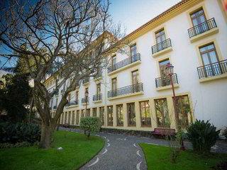 Pauschalreise Hotel Portugal, Azoren, Azoris Angra Garden Hotel in Angra do Heroísmo  ab Flughafen Berlin