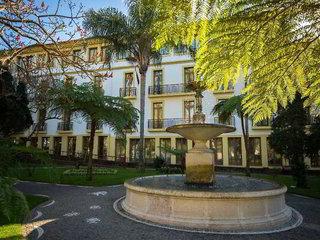 Pauschalreise Hotel Portugal, Azoren, Azoris Angra Garden Hotel in Angra do Heroísmo  ab Flughafen Berlin-Tegel