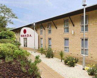Pauschalreise Hotel Großbritannien, Süd-England, Ramada Oxford in Oxford  ab Flughafen Bremen