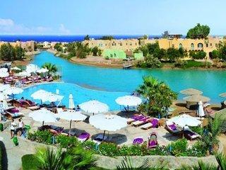 Pauschalreise Hotel Ägypten, Rotes Meer, Arena Inn Hotel & Appartements in El Gouna  ab Flughafen