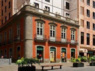 Pauschalreise Hotel Spanien, Teneriffa, Principe Paz in Santa Cruz de Tenerife  ab Flughafen Bremen
