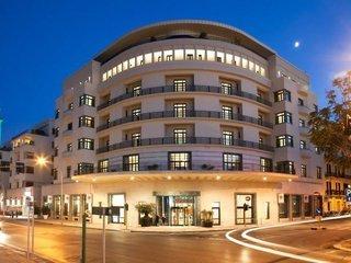 Pauschalreise Hotel Italien, Apulien, Grande Albergo Delle Nazioni in Bari  ab Flughafen Abflug Ost