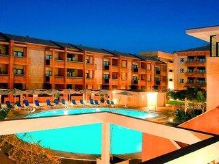 Pauschalreise Hotel Spanien, Costa de la Luz, Leo Punta Umbria - Appartments in Punta Umbría  ab Flughafen