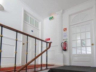 Pauschalreise Hotel Portugal, Azoren, Comercial Azores Guest House in Ponta Delgada  ab Flughafen Berlin