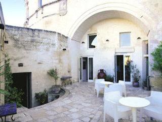 Pauschalreise Hotel Italien, Basilikata, Sassi in Matera  ab Flughafen Abflug Ost