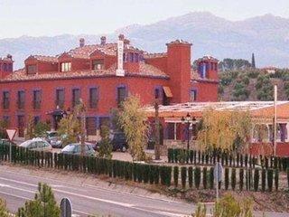 Pauschalreise Hotel Spanien, Andalusien, Hotel Posada del Cordobés in Cazorla  ab Flughafen Berlin-Tegel
