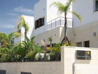 Pauschalreise Hotel Spanien, Costa de la Luz, Novo Sancti Petri Aparthotel in Chiclana de la Frontera  ab Flughafen