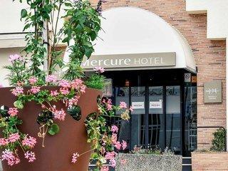 Pauschalreise Hotel Frankreich, Ärmelkanal, Mercure Trouville Sur Mer in Trouville-sur-Mer  ab Flughafen Berlin-Schönefeld