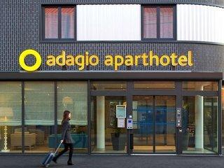 Pauschalreise Hotel Frankreich, Ärmelkanal, Adagio Access Le Havre les Docks in Le Havre  ab Flughafen Berlin-Tegel