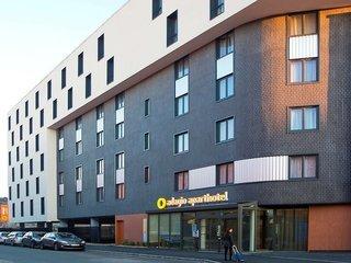 Pauschalreise Hotel Frankreich, Ärmelkanal, Adagio Access Le Havre les Docks in Le Havre  ab Flughafen Berlin-Schönefeld
