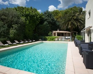Pauschalreise Hotel Frankreich, Provence, Le Floreal in Vence  ab Flughafen