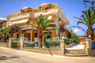 Pauschalreise Hotel Griechenland, Zakynthos, Pension Plaka Beach in Vasilikos  ab Flughafen
