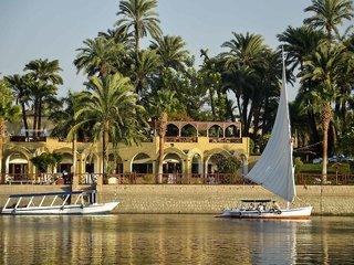 Pauschalreise Hotel Ägypten, Oberägypten, Mercure Luxor Karnak in Luxor  ab Flughafen