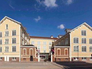Pauschalreise Hotel Frankreich, Champagne-Ardenne & Picardie, Mercure Troyes Centre in Troyes  ab Flughafen Berlin-Schönefeld