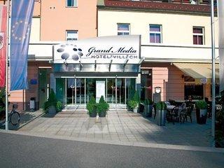 Pauschalreise Hotel Österreich, Kärnten, Globo Plaza Hotel Villach in Villach  ab Flughafen