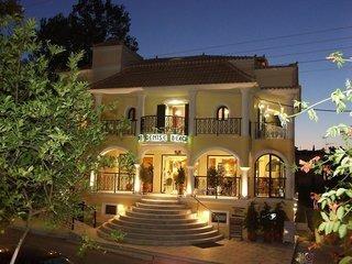 Pauschalreise Hotel Griechenland, Zakynthos, Denise Beach Hotel in Laganas  ab Flughafen