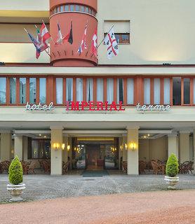 Pauschalreise Hotel Italien, Venetien, Hotel Terme Imperial in Montegrotto Terme  ab Flughafen