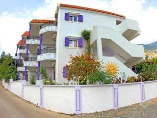 Pauschalreise Hotel Griechenland, Kefalonia (Ionische Inseln), Lygies Studios in Trapezaki  ab Flughafen