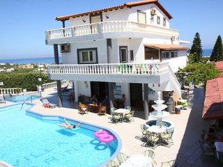 Pauschalreise Hotel Griechenland, Kreta, Villa Marina in Chersonissos  ab Flughafen Bremen