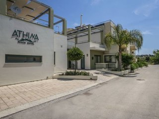 Pauschalreise Hotel Griechenland, Kreta, Athina Beach Hotel in Chania  ab Flughafen