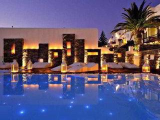 Pauschalreise Hotel Griechenland, Paros (Kykladen), Senia in Naoussa  ab Flughafen