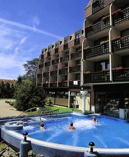 Pauschalreise Hotel Ungarn, Ungarn - weitere Angebote, Danubius Health Spa Resort Sarvar in Sarvar  ab Flughafen