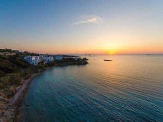 Pauschalreise Hotel Griechenland, Paros (Kykladen), Hotel Nikolas in Parikia  ab Flughafen