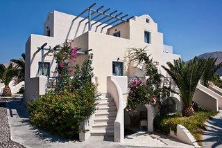 Pauschalreise Hotel Griechenland, Santorin, Villa Atlantis Beach in Perissa  ab Flughafen