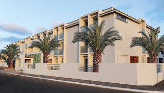 Pauschalreise Hotel Kap Verde, Kapverden - weitere Angebote, Hotel Sobrado in Santa Maria  ab Flughafen Basel