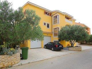 Pauschalreise Hotel Kroatien, Kroatien - weitere Angebote, Villa Zubcic in Zadar  ab Flughafen Berlin