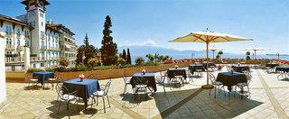 Pauschalreise Hotel Italien,     Gardasee & Oberitalienische Seen,     Savoy Palace in Gardone Riviera